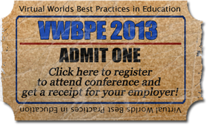 Register for VWBPE