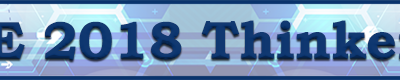 Nominate a Candidate for VWBPE'S Next Thinkerer Award