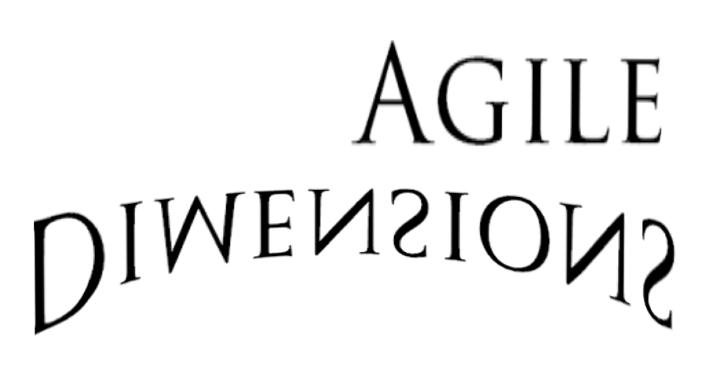 Agile Dimensions