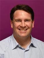 Ebbe Altberg, CEO Linden Lab