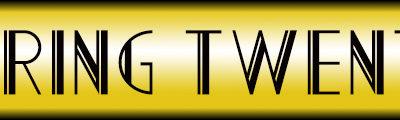 VWBPE Sponsorship Fundraiser: Relive the Roaring Twenties!
