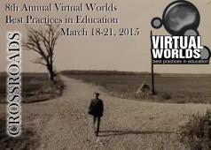 VWBPE 2015: Crossroads