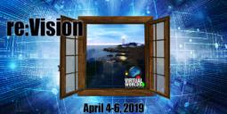 VWBPE 2019 reVision logo
