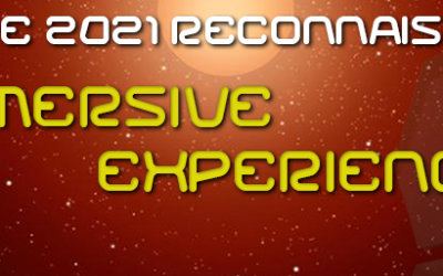There's More After the Conference: Immersive Experiences