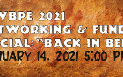 VWBPE 2021 Networking and Fundraiser Social