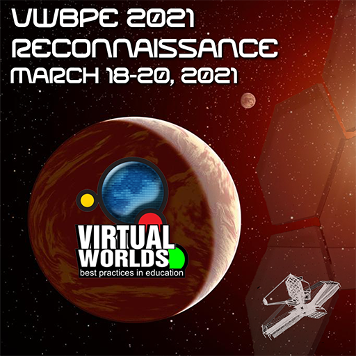 VWBPE 2021 Official Masthead