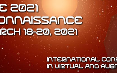 The Call for Proposals for VWBPE 2021 Reconnaissance is Now Open