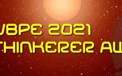 VWBPE Announces 2021 Thinkerer Award Winner
