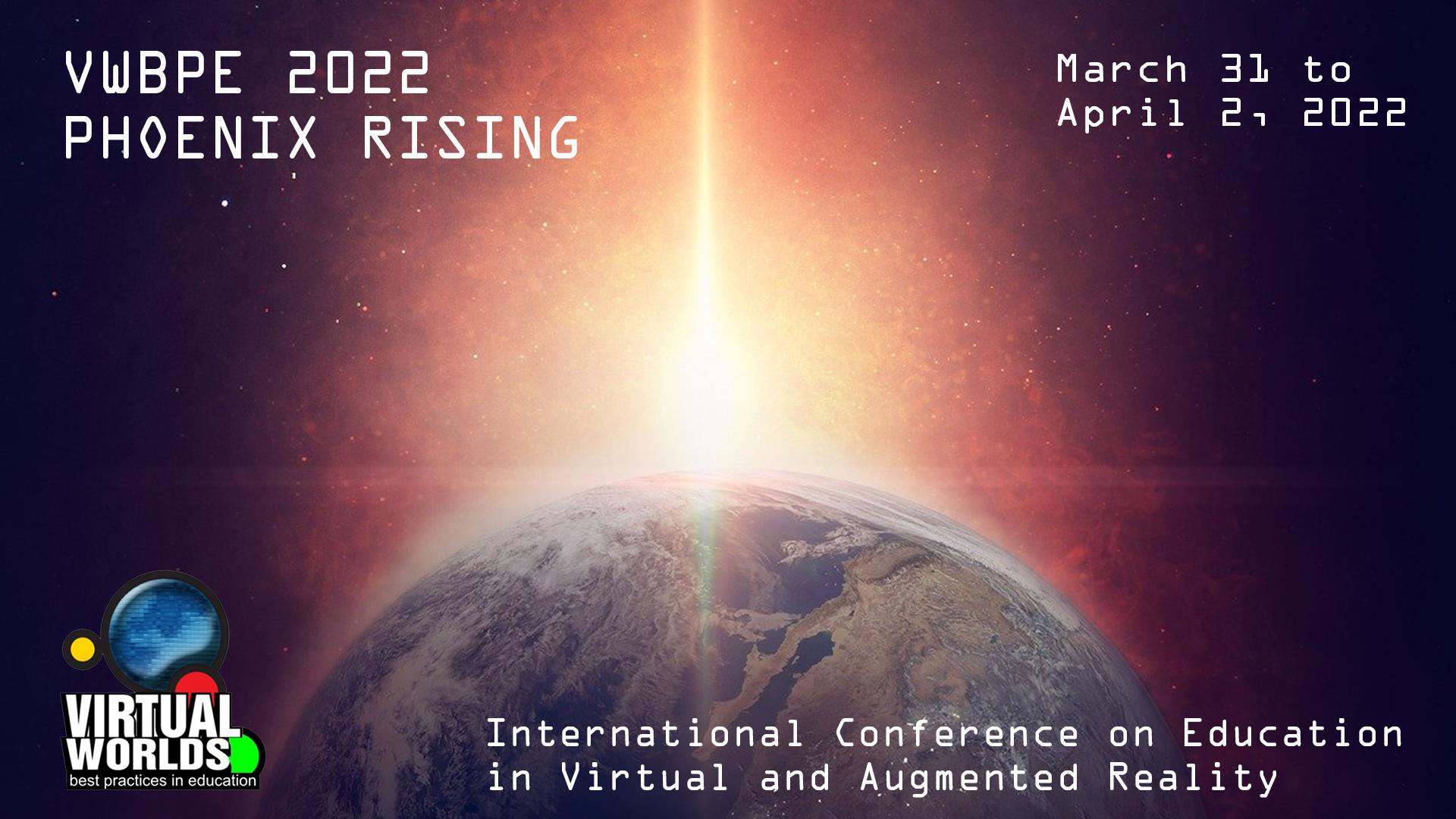 VWBPE 2022 Phoenix Rising
