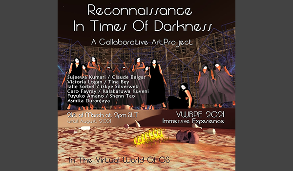 Reconnaissance in Times of Darkness