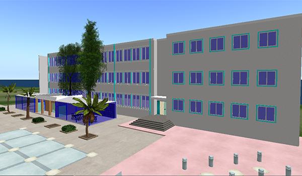 Cag Campus