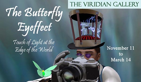 Viridian Gallery - Antar