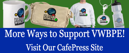 VWBPE on CafePress