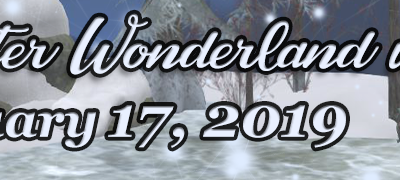 VWBPE's First Fundraising Social of 2019