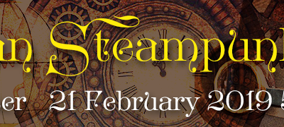 If Your Teacher Arrived in a Steam-Powered Dirigible…
