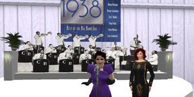 VWBPE17 Conference Sponsorship Social Event