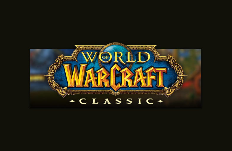 Embrace the Suck: Classic World of Warcraft @ World of Warcraft Classic