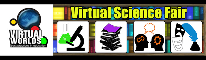 VWBPE Science Fair Header