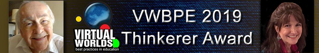 Thinkerer Award 2019