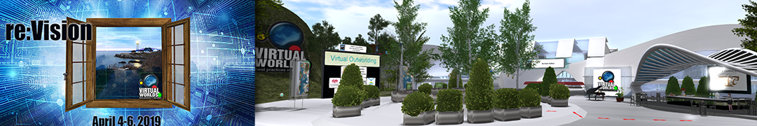 VWBPE 2019 Welcomes the (Virtual) World