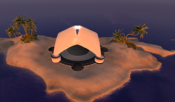New Frontiers in Online Brain Training @ VWBPE Workshop