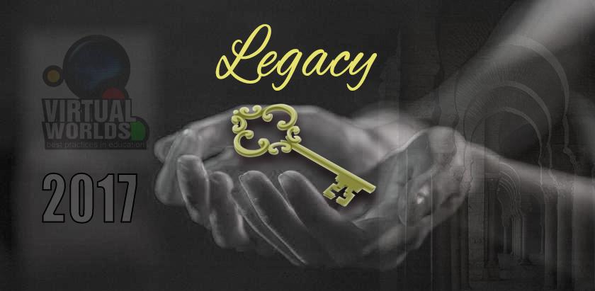 VWBPE 2017: Legacy